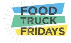 Food Truck Fridays  – Messenger Marsh